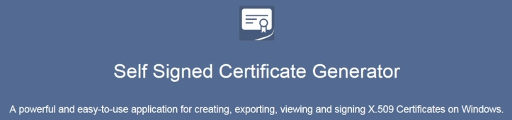 Generating self-signed certificate for domain controllers