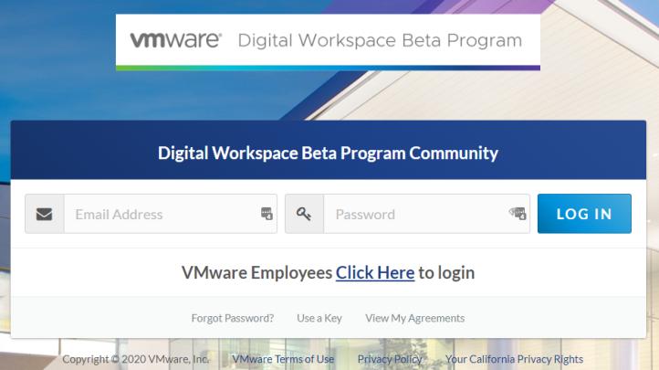 Digital Workspace Beta Program Community - Google