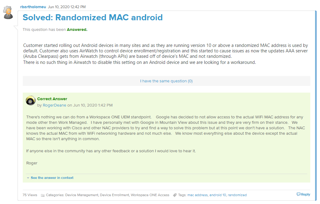 Solved_ Randomized MAC android _VMware Communities